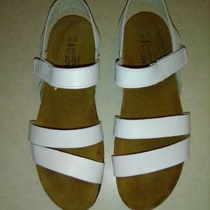 NAOT sandal sz 41 ladies 10